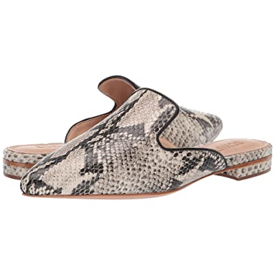 Schutz Tracy (Natural Snake) Women