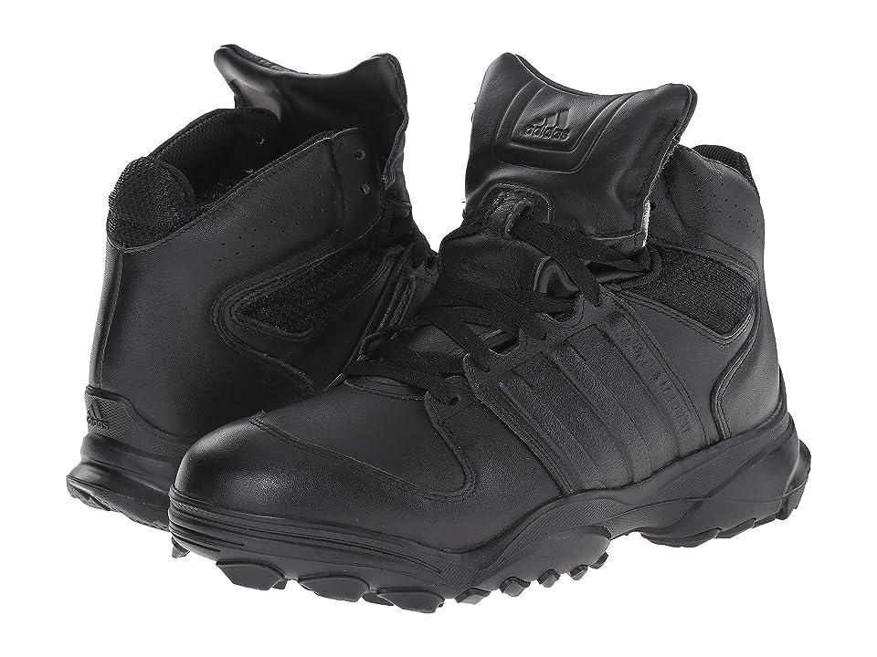 ... UPC 885581597527 product image for adidas - GSG 9.4 (Black) Men s Shoes   040640f545