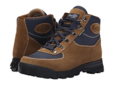 Vasque Skywalk GTX (Olive/Dress Blues) Men