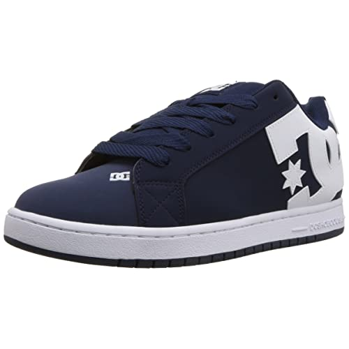 a9acb3e052 DC Men s Court Graffik Skate Shoe