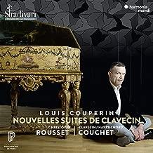 Louis Couperin: Nouvelles Suites de Clavecin