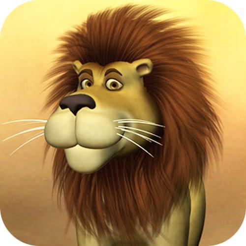 Talking Luis Lion (Free)
