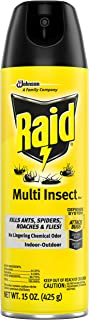 Raid Multi Insect Killer, 15 OZ