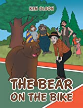 The Bear on the Bike (English Edition)