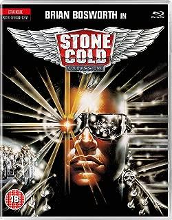 Stone Cold [Edizione: Regno Unito] [Blu-ray] [Import italien]