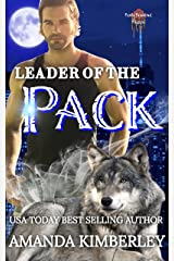 Leader of the Pack (Purely Paranormal Pleasures Book 4) Kindle Edition