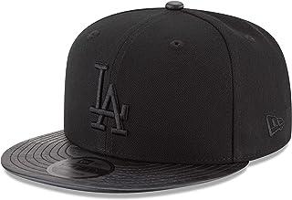 Amazon.com.mx  New Era - Negro   Sombreros y Gorras   Accesorios ... 1a39183a629