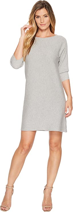 Lilla P - Dolman Sleeve Dress