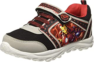 Marvel Boy's Avengers Sports Shoes