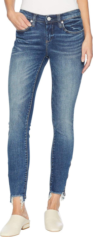 [BLANKNYC] Womens Denim Skinny Jeans