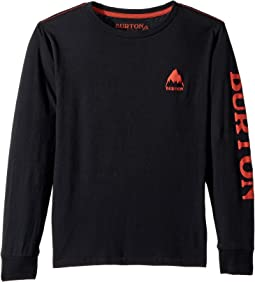 Elite Long Sleeve T-Shirt (Little Kids/Big Kids)