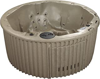 plug n play hot tubs
