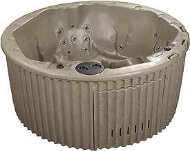 portable hot tub surround