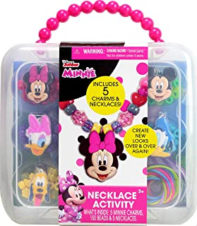 Tara Toys Minnie Necklace Activity Set