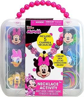 Tara Toy Minnie Necklace Activity