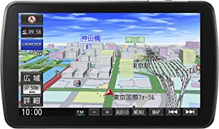 パナソニック カーナビ ストラーダ  9型 CN-F1DVD  無料地図更新付/ フルセグ/Bluetooth/DVD/CD/SD/USB/VICS