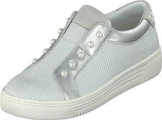 Suchergebnis auf für: Silber Loafers & Mokassins
