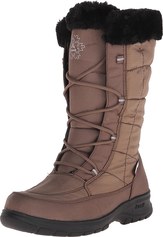 Kamik New York 2 Winter Boot Womens