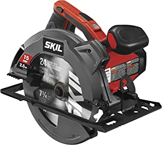 Best SKIL 5280-01 15-Amp 7-1/4-Inch Circular Saw with Single Beam Laser Guide Review