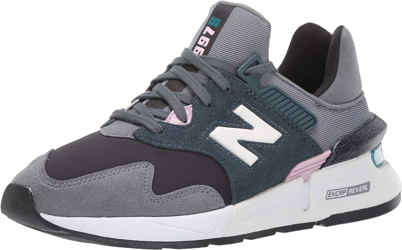 New Balance Women's 997 Sneaker V1 Sport 送料無料 『1年保証』 新品