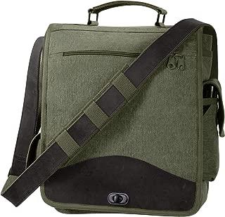 Rothco Vintage M-51 Engineers Bag, Olive Drab