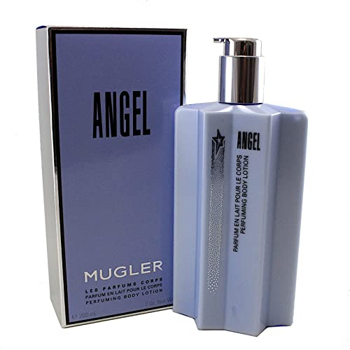 2c4a58097 Angel By Thierry Mugler For Women Body Lotion 7 oz