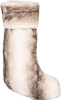 Amazon.com  Grey - Stockings   Holders   Seasonal Décor  Home   Kitchen bf37854053dec