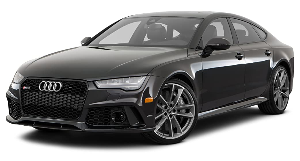 Amazoncom Audi RS Reviews Images And Specs Vehicles - Audi rs7