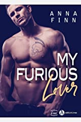 My furious lover Format Kindle
