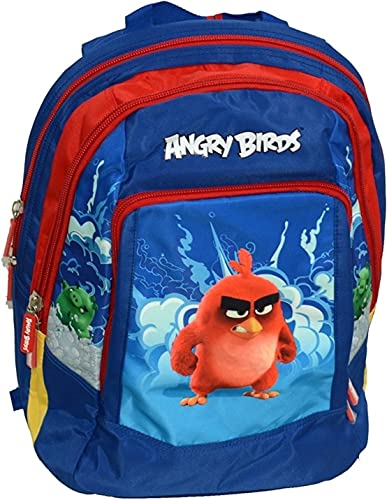 Angry Birds, Sac à dos  bleu