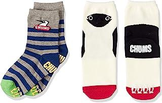 [チャムス] キッズソックス Kid's Socks Set