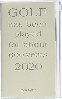 ゴルフ手帖 2020