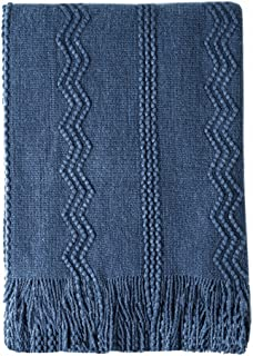 Blue Blankets & Throws - Bedding, Bed & Bath | Kohl\'s
