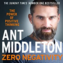 Zero Negativity: The Power of Positive Thinking
