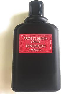جنتلمن اونلي ابسولوت من جيفنشي للرجال - او دي بارفان، 100 مل