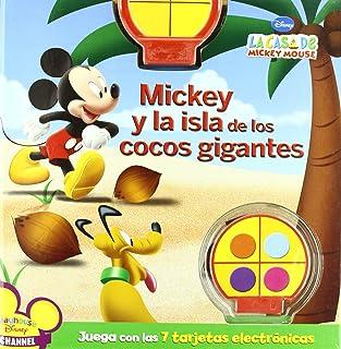 Mejor L Casa De Mickey Mouse En Español