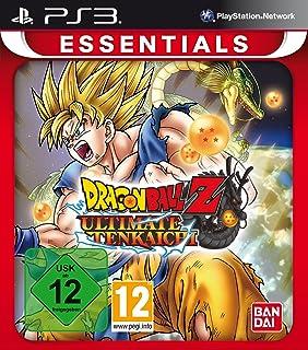 Dragonball Z Ultimate Tenkaichi [Essentials] [Importación Alemana]