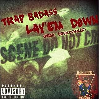 Lay'em Down [Explicit]