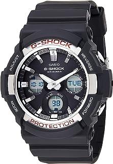 Casio G-Shock Men's Ana-Digi Dial Resin Band Watch