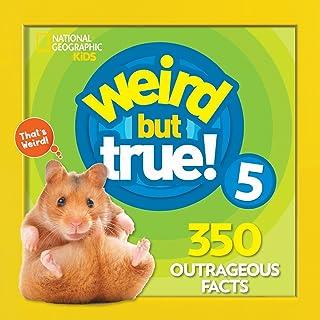 Weird But True 5: Expanded Edition (Weird But True, 6)