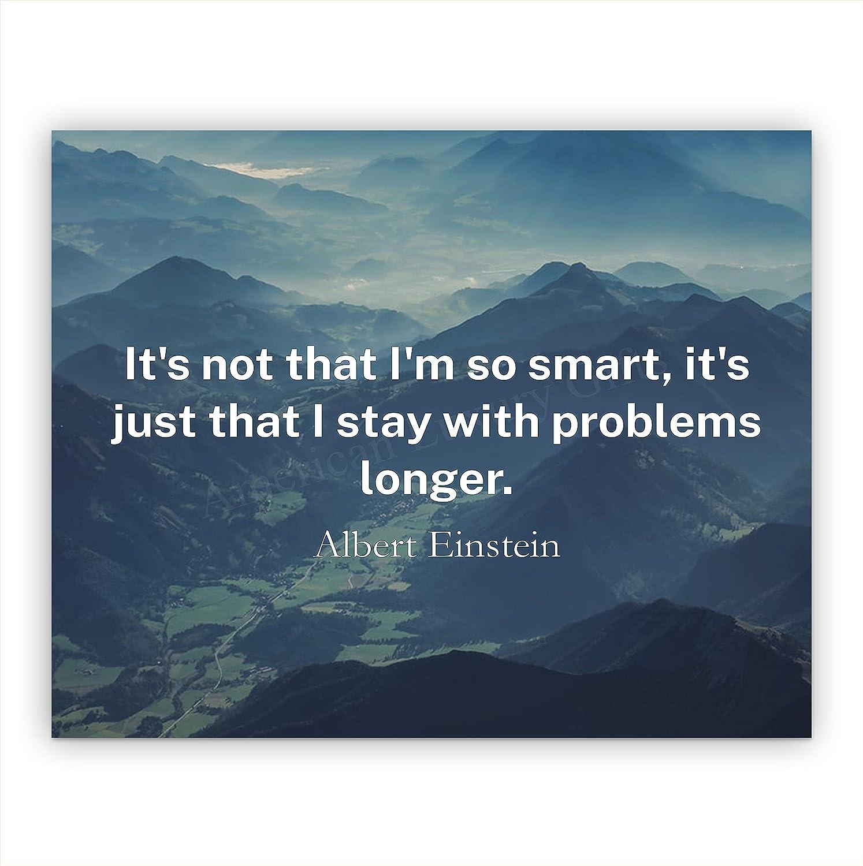 Albert Einstein Quotes-
