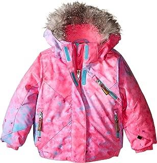 spyder toddler jacket