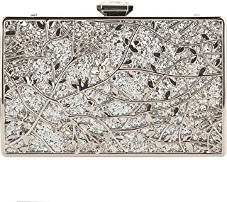 05ff48cb78d8 Fawziya Floral Evening Bags and Clutches Glitter Envelope Clutch Bags for  Women