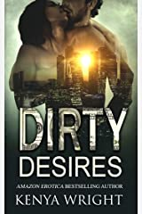 Dirty Desires: An Interracial Russian Mafia Romance (The Lion and The Mouse Book 3.5) (The Lion and The Mouse World: Misha and Ava 1) Kindle Edition