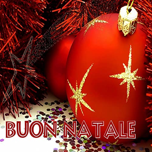 Buon Natale Anno Nuovo.Buon Natale Felice Anno Nuovo By Various Artists On Amazon