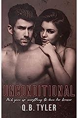 Unconditional Kindle Edition
