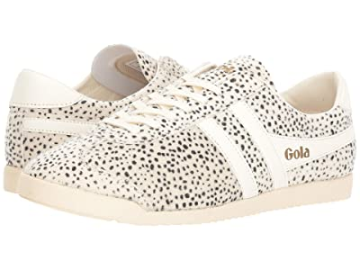 Gola Bullet Cheetah (Off-White) Women