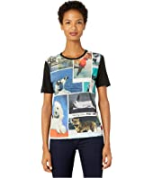 Paul Smith - Animal Collection T-Shirt