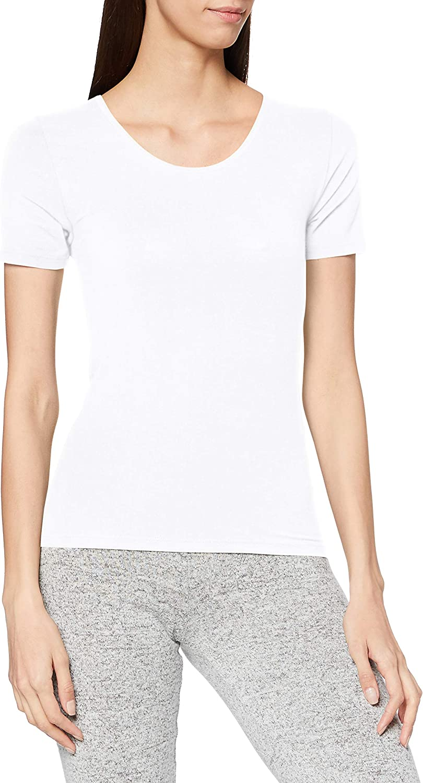 Palmers Body Touch Unterhemd Kurzarm Tricot Femme