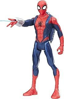 Spider-Man 6-inch Spider-Man Figure